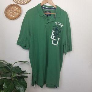 Ecko Polo Shirt XXL